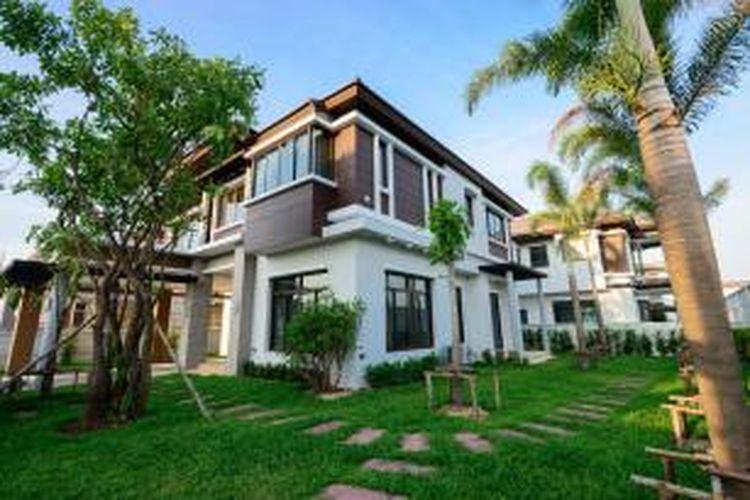 Berdasarkan catatan Colliers, harga sewa rumah ekspatriat saat ini berkisar dari 3,000 dollar AS untuk rumah jenis tiga kamar tidur di kawasan Cipete sampai maksimal 15.000 dollar AS per bulan per unit untuk rumah dengan 5 kamar tidur di daerah Kebayoran, Menteng, dan Pondok Indah.