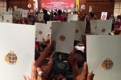 Mulai Hari Ini, Hak Tanggungan Elektronik Berlaku Resmi di Indonesia