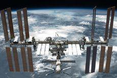 NASA: Tak Ada Kebocoran Amonia di ISS