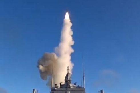 Rusia Selesaikan Uji Coba Rudal Hipersonik yang Bisa Hancurkan Pertahanan AS