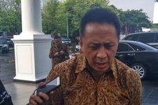 Usai Bertemu Pekerja Film, Jokowi Langsung Panggil Berkraf dan Mendikbud