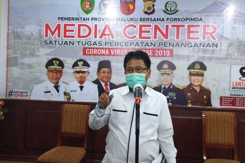 Belum Ada Kepala Daerah di Maluku yang Bersedia Jadi Penerima Vaksin Covid-19 Tahap Pertama