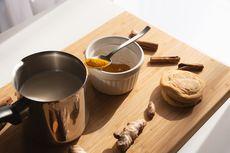 Bahan Jamu dari Dapur untuk Tingkatkan Imunitas Tubuh