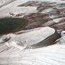 Pencairan Permafrost, di Balik Insiden Tumpahan Diesel di Lingkaran Artik, Apa Itu?