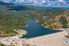 Antisipasi Kemarau Panjang, Pemerintah Optimalkan Tampungan Air