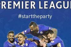 Naik Kasta, Leicester City Dapat Bek Gratis