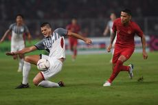 AFF Resmi Umumkan Jadwal Drawing Piala AFF 2020