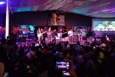 Konser Gitaris Indonesia Peduli Negeri Kumpulkan Donasi Rp 3,6 Miliar