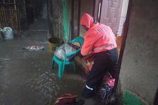 Kota Bogor Rentan Bencana Tanah Longsor Saat Musim Hujan