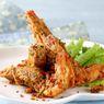 Resep Udang Goreng Telur Asin, Makan Siang ala Restoran yang Praktis