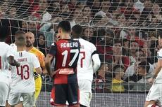 Genoa Vs Milan, Gantikan Donnarumma, Reina Jadi Pecundang dan Pahlawan