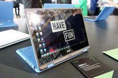 Aspire R11, Laptop