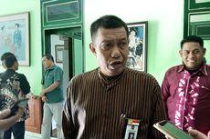 Diperiksa KPK, Wali Kota Yogyakarta Ditanya soal Aliran Dana
