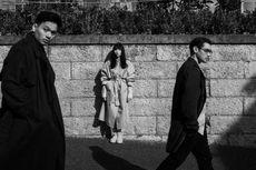 Isyana Sarasvati, Afgan, dan Rendy Pandugo Luncurkan Single Terbaru
