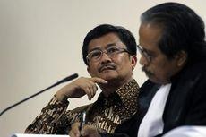 Hakim Minta Rudi Rubiandini Dibawa Paksa untuk Bersaksi