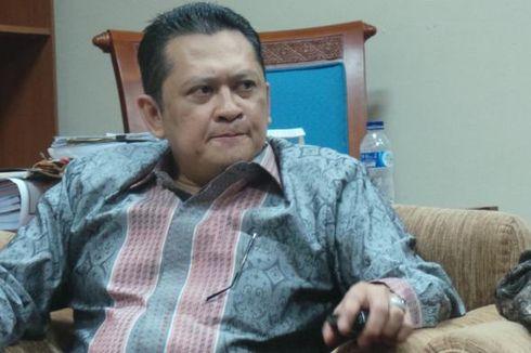 Bambang Soesatyo: Bertarung di Munas Jangan Cengeng