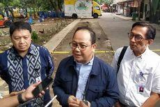 Tinjau Lokasi Radiaksi Nuklir, Ketua DPRD Tangsel Bakal Panggil Batan dan Bapetan