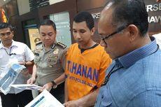 Jual Ponsel Pakai Nama Jokowi dan Kaesang, Pria Ini Diringkus Polisi