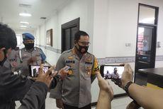 Periksa 11 Saksi Dugaan Korupsi Bupati Kutai Timur, KPK Pinjam Ruangan Mapolresta Samarinda