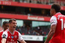 Link Live Streaming Arsenal Vs Norwich, Kickoff 21.00 WIB