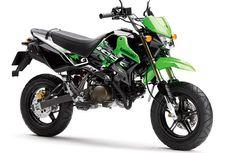 Kenali Penyakit Kambuhan pada Motor Mini Kawasaki KSR