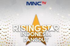 Rising Star Indonesia Dangdut Segera Digelar, Tampilkan Teknologi Canggih