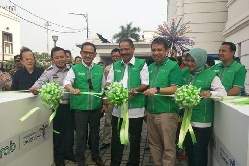 Menpar Usul Mitra GrabBajaj Jadi Duta Wisata Jakarta