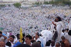 25.535 Jemaah Belum Lunasi Biaya Perjalanan Haji