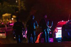 Penembakan di Festival Bawang Putih California, Seorang Tersangka Ditembak Mati Polisi