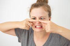 Penyebab dan Cara Menghilangkan Jerawat di Hidung