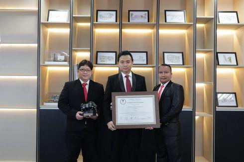 Pertama di Indonesia, Perusahaan Arsitektur Melantai di Bursa Efek