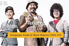 LPS Jamin Dana Haji di Seluruh Perbankan