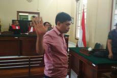 Kasus Korupsi Hibah Pilwalkot, Eks Sekretaris KPU Makassar Divonis 5 Tahun Penjara