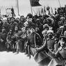 Revolusi Rusia dan Dampaknya bagi Indonesia