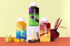 Vou:Red, Restoration Drink untuk Bantu Optimalkan Kemampuan Self Healing Tubuh
