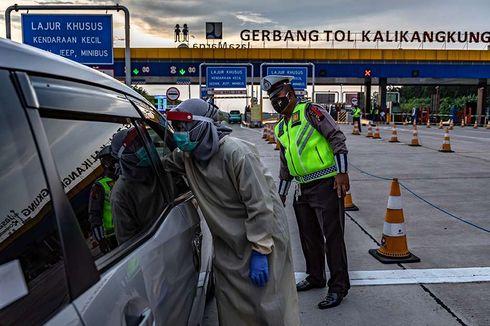 Pengajuan SIKM Membeludak, Jakarta Perbaiki Platform JakEVO
