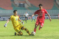 Iwan Setiawan Sebut Persija Vs Persela Laga Terbaik Liga 1 2021-2022