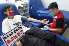 Stok Darah Menipis, Amankah Donor Darah di Tengah Pandemi Corona?
