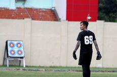 Borneo FC Perkenalkan Eks Kiper Persebaya, Angga Saputra, sebagai Rekrutan Barunya