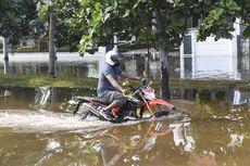 Waspada Potensi Banjir Rob dan Gelombang Tinggi, Ini Daftar Wilayahnya