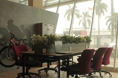 Tingkatkan Produktivitas Karyawan, Perusahaan Jangan Ragu Adopsi Desain Coworking Space