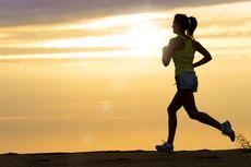 Meski Hanya 5 Menit, Olahraga Lari Membuat Tubuh Lebih Sehat