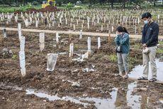Setahun Pandemi Covid-19 yang Renggut Nyawa 200 Orang di Kota Bogor...