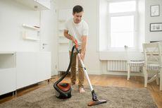 7 Kesalahan Menggunakan Vacuum Cleaner yang Sering Dilakukan