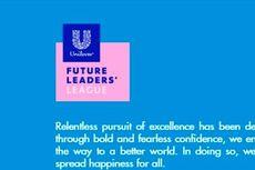 3 Mahasiswa Bertalenta Ini Bakal Dikirim Unilever ke Panggung Global