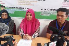 Siswi SMP yang Diduga Dikeroyok 12 Siswi SMA di Pontianak Masih Diopname