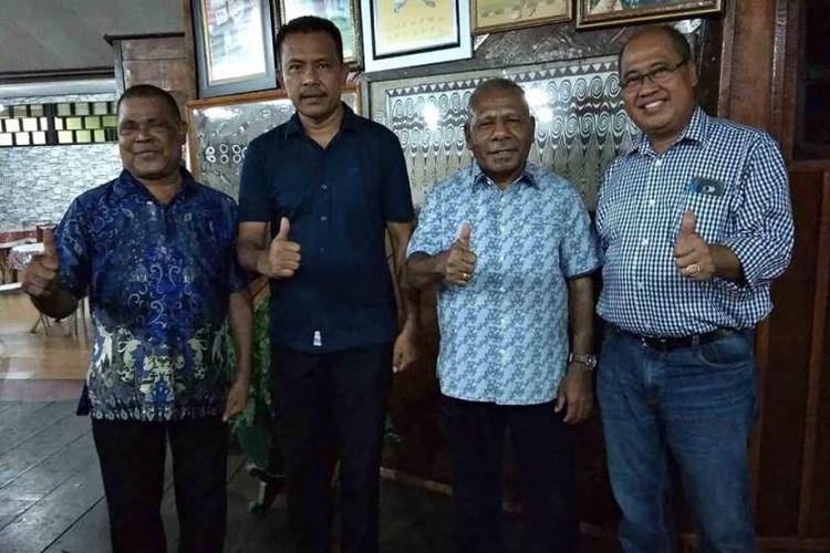 Pemerintah Kabupaten Jayapura siap menggelar salah satu program Kemenpora di bawah payung Ayo Olahraga yakni Sepeda Nusantara yang mengambil tema Bangun Indonesia, Sabtu (28/7/2018).
