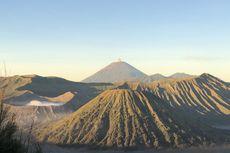 Gunung Bromo Hasilkan PNBP Rp 283 Juta Selama Buka Sebulan Saat PPKM
