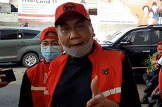 Ganjar Mengaku Tak Berkonflik dengan Puan, Bambang Pacul: Biarkan Mengalir, Saya Ungkapkan Fakta