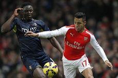 Kontra Galatasaray, Arsenal Tanpa Sanchez-Koscielny